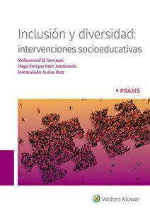 Imagen de Inclusión y Diversidad: intervenciones socioeducativas