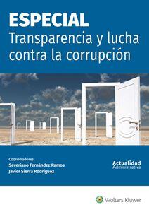 Imagen de ESPECIAL Transparencia y lucha contra la corrupción