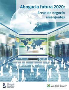 Imagen de Abogacía futura 2020. Áreas de negocio emergentes
