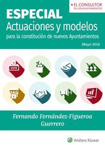 Imagen de ESPECIAL Actuaciones y modelos para la constitución de nuevos Ayuntamientos tras las elecciones locales