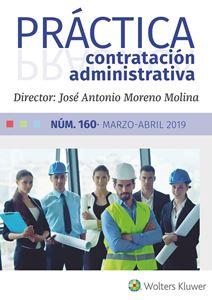 Imagen de Contratación Administrativa Práctica