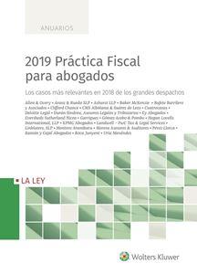 Imagen de 2019 Práctica Fiscal para abogados