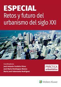 Imagen de ESPECIAL Retos y futuro del urbanismo del siglo XXI
