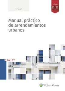 Imagen de Manual práctico de arrendamientos urbanos