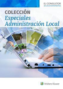 Imagen de Colección Especiales Administración Local