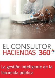 Imagen de El Consultor Haciendas 360