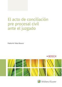Imagen de El acto de conciliación pre procesal civil ante el Juzgado