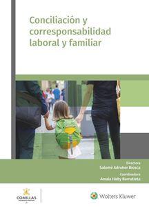 Imagen de Conciliación y corresponsabilidad laboral y familiar