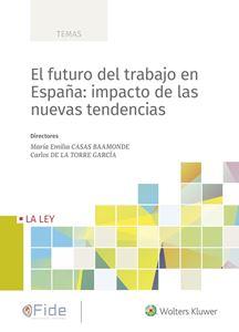 Imagen de El futuro del trabajo en España: impacto de las nuevas tendencias