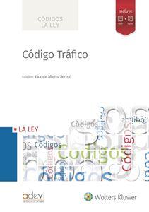 Imagen de Código Tráfico
