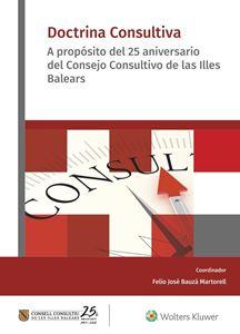 Imagen de Doctrina consultiva