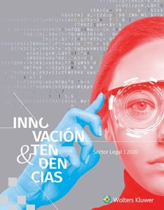 Innovación y Tendencias. Sector Legal 2020