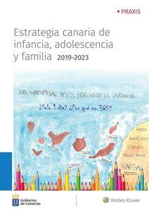 Imagen de Estrategia canaria de infancia, adolescencia y familia
