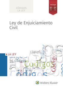 Imagen de Ley de Enjuiciamiento Civil