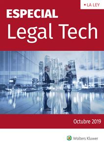 Imagen de Especial Legal Tech