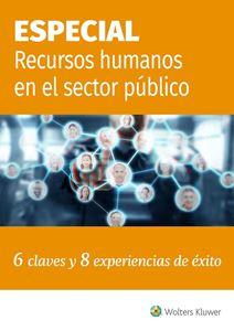 Imagen de Copy of ESPECIAL Recursos humanos en el sector público