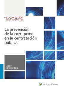 Imagen de La prevención de la corrupción en la contratación pública