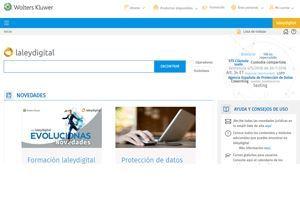 Imagen de La Ley Digital (laleydigital.laleynext.es)