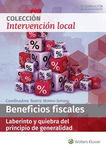 Imagen de ESPECIAL Beneficios fiscales: laberinto y quiebra del principio de generalidad