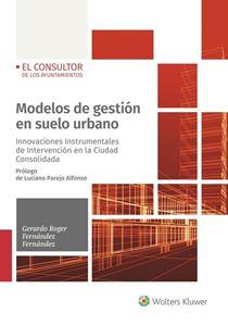 Imagen de Modelos de gestión en suelo urbano