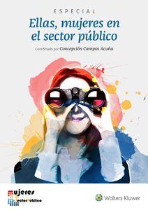 Imagen de ESPECIAL Ellas, mujeres en el sector público