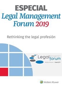 ESPECIAL VI Edición Legal Management Forum