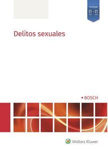 Imagen de Delitos sexuales
