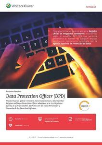 Imagen de Programa Ejecutivo Data Protection Officer (DPD)