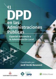Imagen de El DPD en las Administraciones Públicas. Especial referencia a la Administración Local