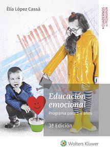 Imagen de Educación emocional. Programa para 3-6 años. (3.ª Ed.)