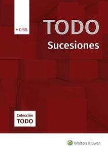 Imagen de TODO Sucesiones (Suscripción)