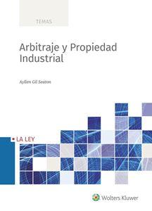 Imagen de Arbitraje y Propiedad Industrial