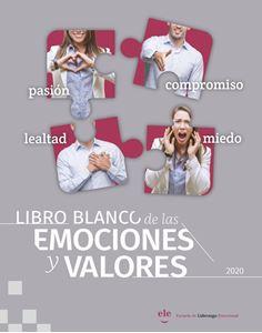 Imagen de El Libro Blanco de las Emociones y Valores | Guía del Comportamiento Emocional Efectivo