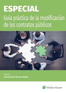 Imagen de ESPECIAL Guía práctica de la modificación de los contratos públicos