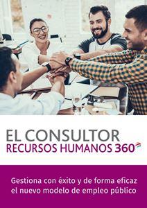 Imagen de El Consultor Recursos Humanos 360