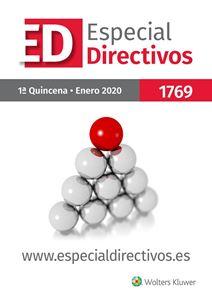 Imagen de Especial Directivos