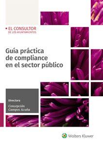 Imagen de Guía práctica de compliance en el sector público