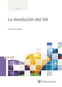 Imagen de La devolución del IVA