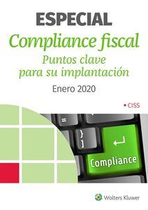 Imagen de ESPECIAL Compliance fiscal. Puntos clave para su implantación