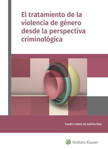 Imagen de El tratamiento de la  violencia de género desde la perspectiva criminológica