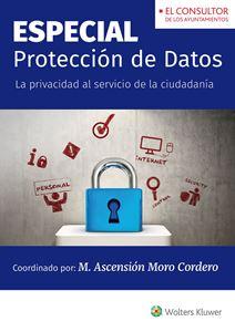 Imagen de ESPECIAL Protección de Datos. La Privacidad al Servicio de la Ciudadanía