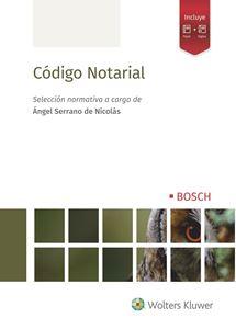 Imagen de Código Notarial