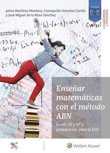 Imagen de Enseñar matemáticas con el método ABN
