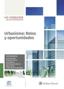 Imagen de Urbanismo: retos y oportunidades