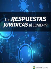 Las respuestas jurídicas al COVID-19