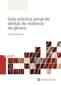 Imagen de Guía práctica penal de delitos de violencia de género