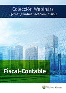 Imagen de Colección Webinars Efectos Jurídicos del Coronavirus | FINANCIERO | FISCAL | CONTABLE