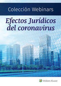 Imagen de Colección Webinars Efectos Jurídicos del Coronavirus | COMPLETA