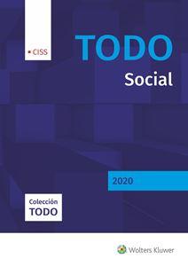 Imagen de TODO Social (Suscripción)