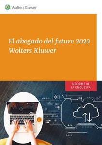 El Abogado del Futuro 2020 | The 2020 Future Ready Lawyer